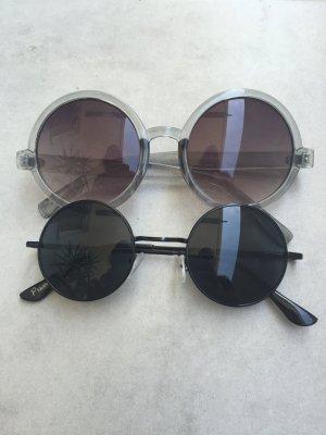 runde Sonnenbrillen Forever 21