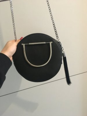 runde Tasche