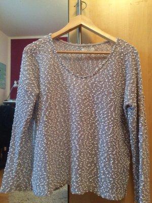 Rundhals Pullover von Zara