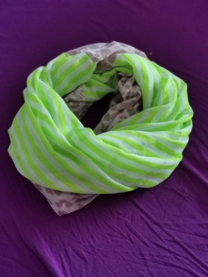 Blind Date Snood multicolored