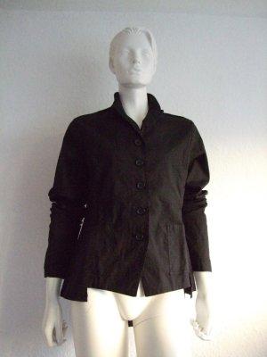 Rundholz Black Label Blazer Bluse Size M New