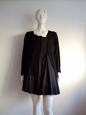 Camicetta a blusa nero Cotone