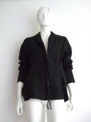 Rundholz Black Label Jacke Black Size M