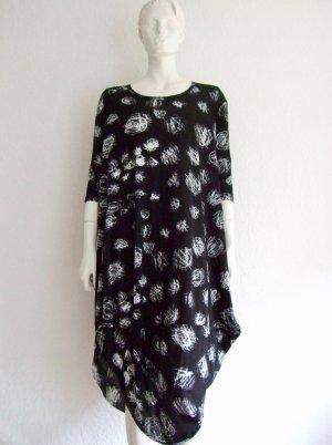Rundholz Black Label Kleid oder Longshirt Size S