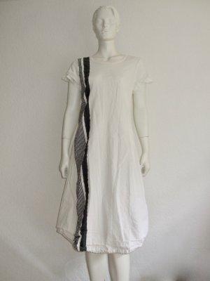 Rundholz Black Label Size S White stripe