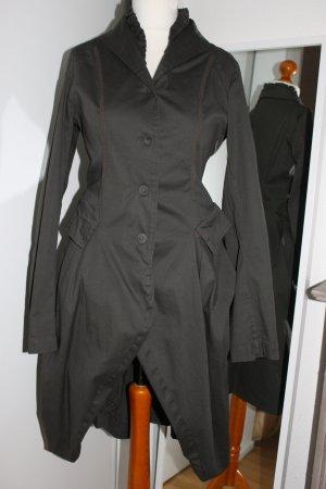 Rundholz Taillierter Mantel S