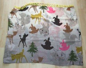 Rundschal von Codello Disney Klopfer und Bambi