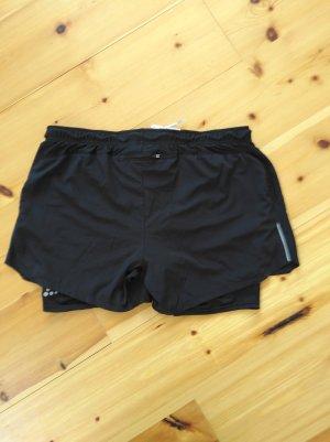 Running Shorts Laufhose Lycra NEU mit Etikett