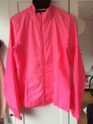 Runningjacke von Adidas in Größe 36 (pink)