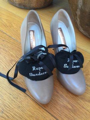 Rupert Sanderson High Heels, Original, Leder