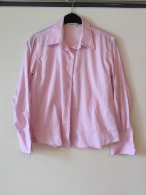Russell Collection Businessbluse Gr 44 Rosa