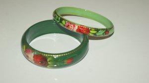 Russianstyle Armbänder aus Holz