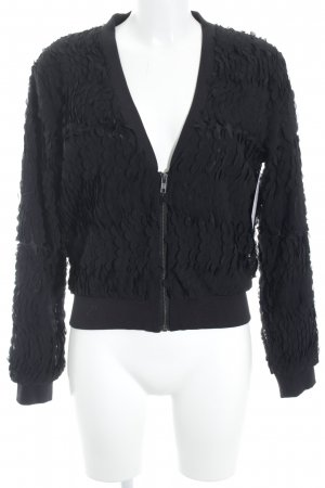 Rut & Circle Blouson black street-fashion look