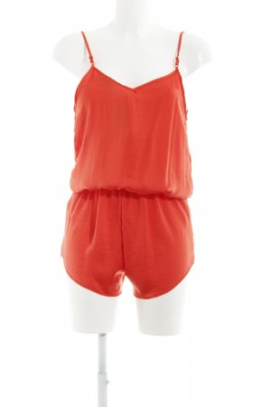 Rut & Circle Jumpsuit neonorange Casual-Look