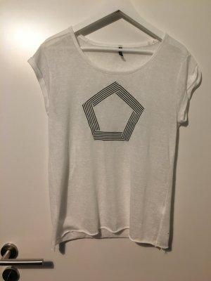 Rut & Circle T-shirt in M