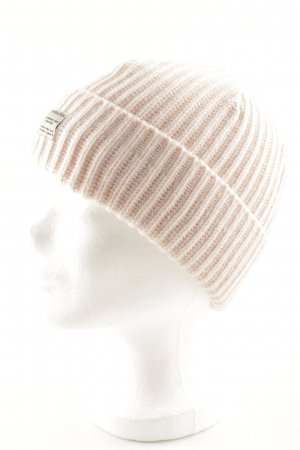 Rvlt Revolution Beanie pink casual look