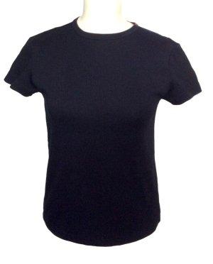 S 36 38 BOSS ORANGE shirt Hemd schwarz tiptop