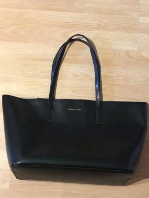 S  A L E Michael Kors Tote  Emry  LG /TZ Shopping Bag Black