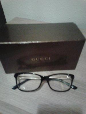 S A L E : v.Mo-Mi 27.03-29.3 Gucci Sehbrille ohne stärke