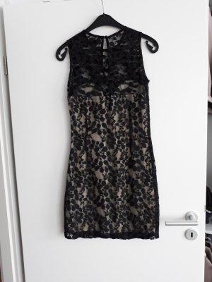 S'Nob Kleid Größe 34.