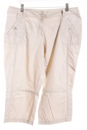 s.Oliver 3/4-Hose beige Casual-Look
