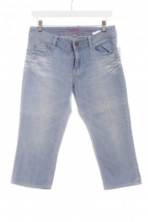 s.Oliver 3/4 Jeans himmelblau Casual-Look