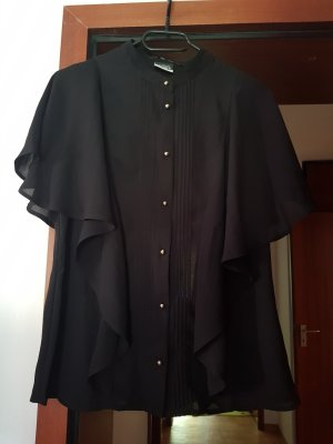 Fashion hero for s.Oliver Blouse Collar black