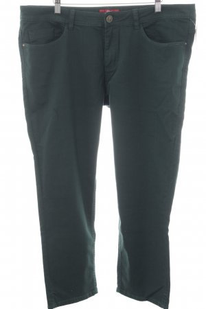 s.Oliver 7/8-Hose petrol Casual-Look