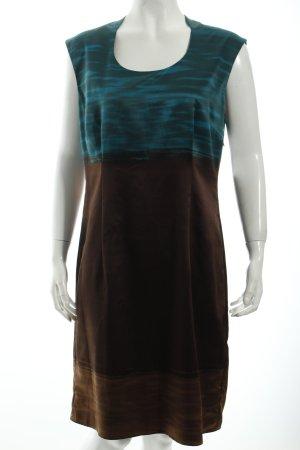 s.Oliver A-Linien Kleid mehrfarbig Party-Look
