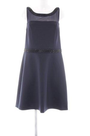 s.Oliver Abendkleid dunkelblau Elegant
