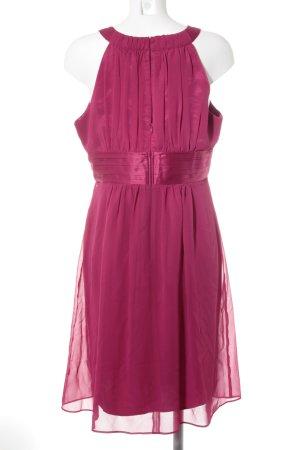 s.Oliver Abendkleid pink Elegant