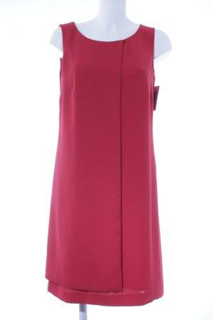 s.Oliver Abendkleid rot Elegant