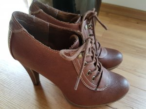s.Oliver Low boot brun