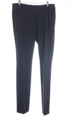 "s.Oliver Suit Trouser ""Eve Easy Fit"" black"