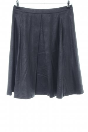 s.Oliver Balloon Skirt black casual look