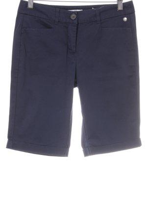 s.Oliver Bermuda dunkelblau Casual-Look