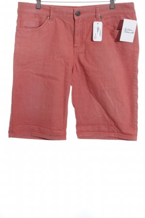 s.Oliver Bermuda hellrot-rot Casual-Look