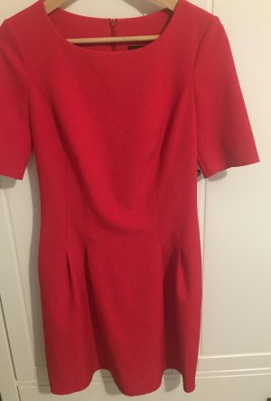 s.Oliver Black Label Kleid in rot
