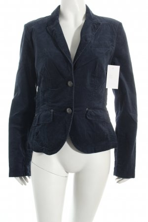 s.Oliver Blazer dunkelblau Business-Look