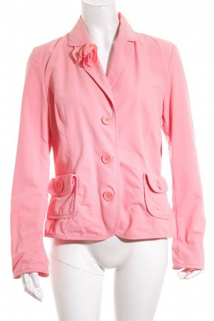 s.Oliver Blazer lachs Casual-Look