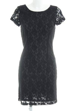 s.Oliver Pencil Dress floral pattern elegant