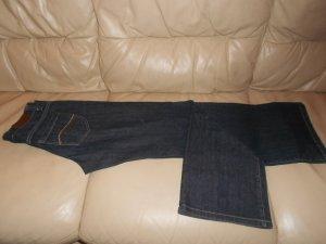 S'Oliver- Blue Jeans mit Marlene-Beinen Gr. 36