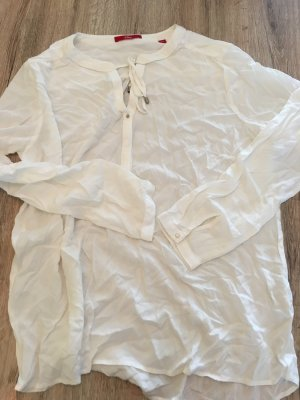 s.Oliver Slip-over blouse wit