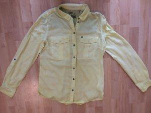 S.oliver Bluse 36 gelb (NEU)