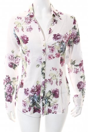 s.Oliver Bluse florales Muster Casual-Look