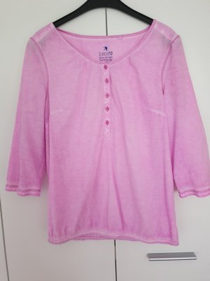 s.Oliver Slip-over blouse roze-roze