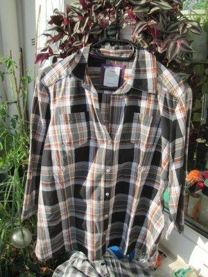 s.oliver Bluse Größe 42