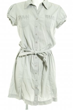 s.Oliver Blouse Dress light grey casual look