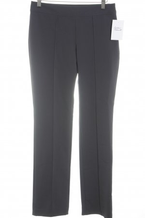 s.Oliver Bundfaltenhose anthrazit Business-Look