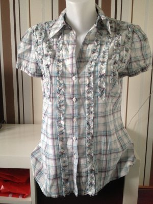 s.Oliver by Qs Kurzarm Bluse Gr 40